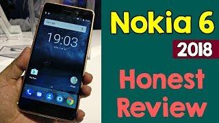Nokia 6 2018 Honest Review | Nokia 6 (2018) launch in Paksitan