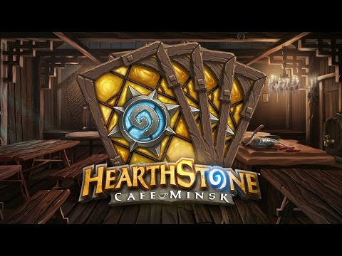 Dethklok VS Картошечка, Tavern Hero Qualifier: Hearthstone C