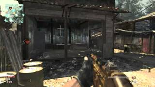 Modern Warfare 3: Wargasm in The First Minute of The Game