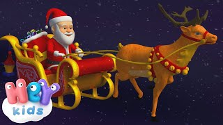 Morgen kommt der Weihnachtsmann - Weihnachtslied