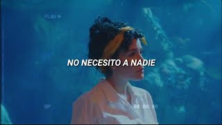 Clementine// Halsey (Sub. Español + Official Video) #Clementine
