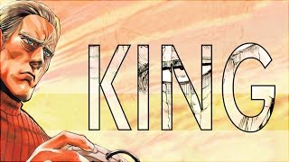 One Punch Man theory: the true power of King