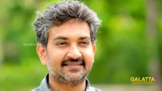 Rajamouli's next project is going to be Mahabharata?