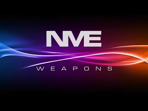 NME Weapons 2018 Drum & Bass DNB Mix, Macky Gee, Upgrade, Ed Solo High Contrast, DJ Phantasy