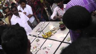 Gunda Aata - Indian Gambling game