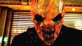 Batman Arkham Knight Nightmare Dinner Massacre