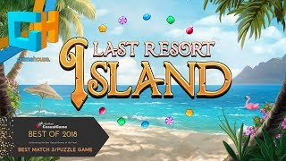 Last Resort Island | Gameplay Trailer