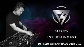 Download lagu DJ FREDY ATHENA RABU 2019 7 10 OTOMIX BUGIS VS HANING DAYAK VS CUCAKROWO BANJAR  MP3