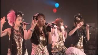 MERON 10th ANNIVERSARY LIVE 2010/2/19 SHIBUYA AX.