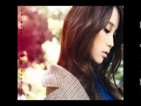 IU   Good  day (Karaoke with vocal )