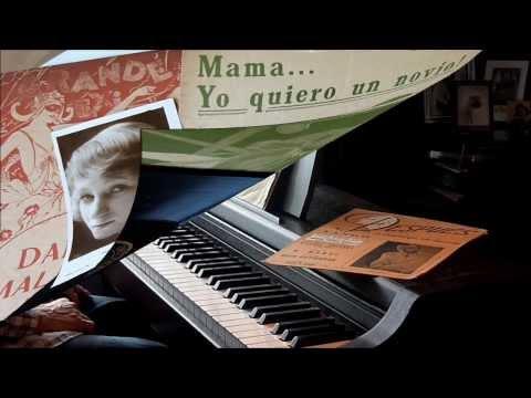 """Uruguayan tango in Poland: """"Mama, yo quiero un novio !""""."""