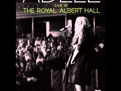 Adele    I'll Be Waiting - Live At the Royal Albert Hall (AUDIO)