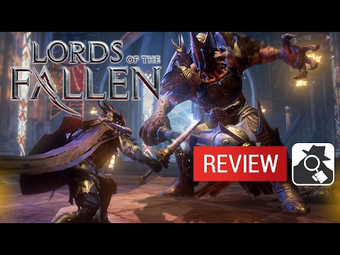 LORDS OF THE FALLEN (iPhone/iPad) | AppSpy Review