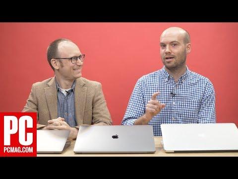 Keyboard Rant! Apple MacBook Pro 2019 vs. MacBook Pro 2016 vs. MacBook Pro 'Classic' Keys