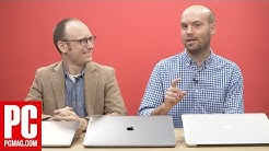 Keyboard Rant! Apple MacBook Pro 2019 vs. MacBook Pro 2016 vs. MacBook Pro 'Classic' Keys