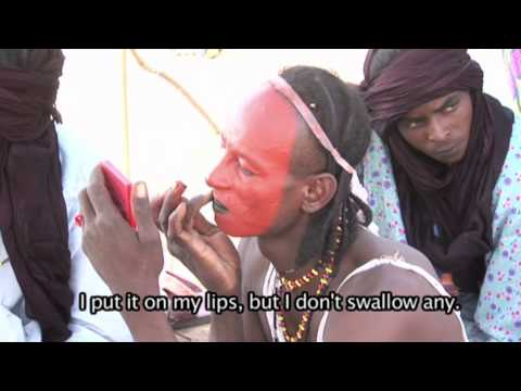 Birds of the Wilderness: The Dance Competitions of the Wodabe of Niger