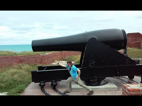 The Outsider's Guide to the Dry Tortugas