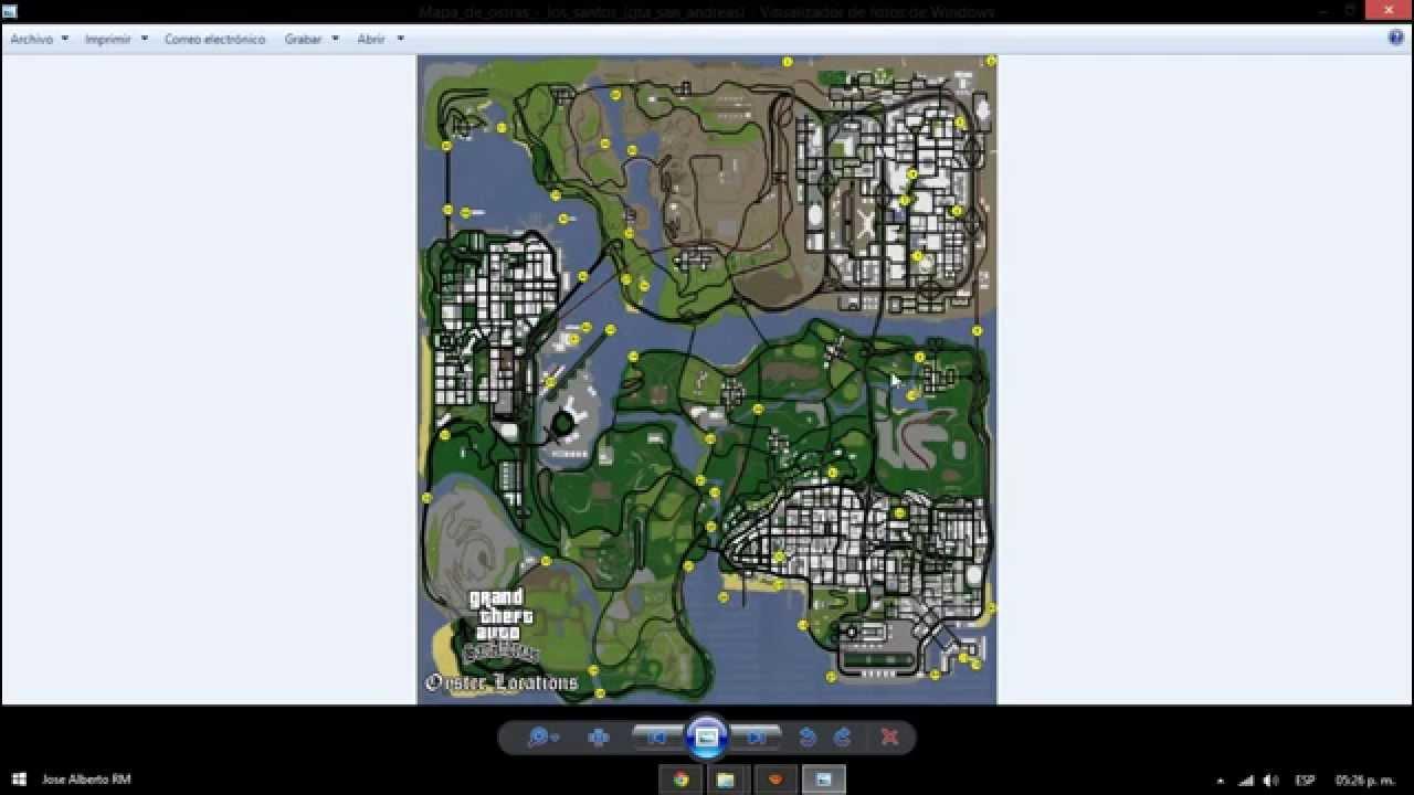Configurar Mando Xbox 360 Para Gta San Andreas