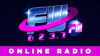 Funky Way FM - 24/7 Radio - Nu Disco, Electro Swing, Future Bass, and more!