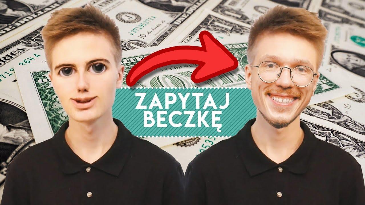 KRUSZWIL W TYTULE - Zapytaj Beczkę #170
