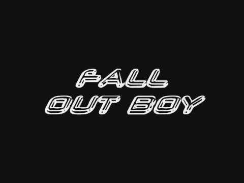 FALLOUT BOY start today