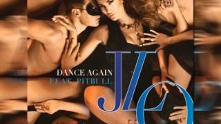 Bailar Nada Más feat. Pitbull - Jennifer Lopez