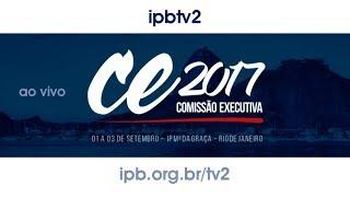 CE2017 CNM Devocional