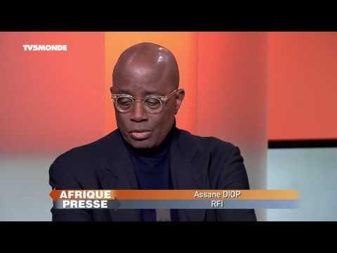 INTÉGRALE Afrique Presse : Gambie / Yahya Jammeh reconnaît sa défaite