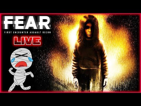 Halloween Stream zum Gruseln ???? ???? Fear // PC Livestream