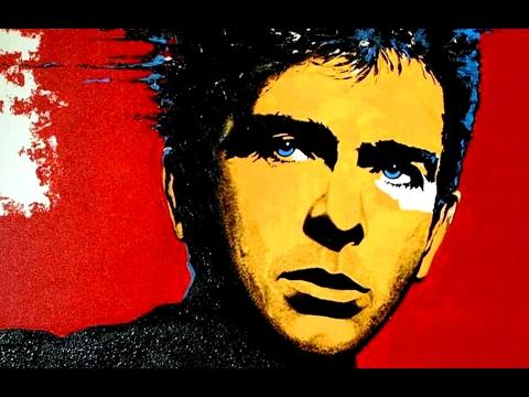 "Peter Gabriel   ""Blood Of Eden""  (Legendado)"