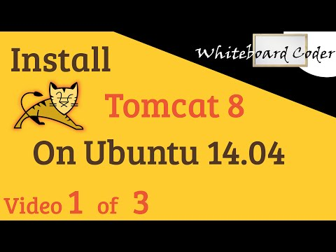 how to add tomcat 8 to eclipse