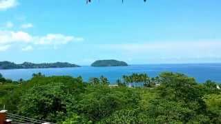 Bahia Potrero Guanacaste Costa Rica