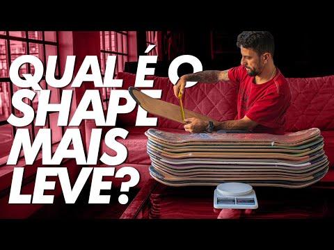 QUAL O SHAPE