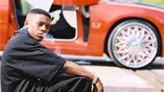 Lil Boosie All Fucked Up