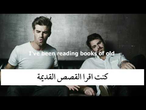 The Chainsmokers & Coldplay Something Just Like This مترجمة (Lyrics)