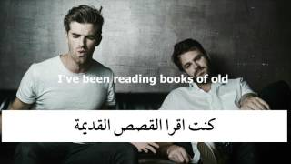 Baixar The Chainsmokers & Coldplay Something Just Like This مترجمة (Lyrics)