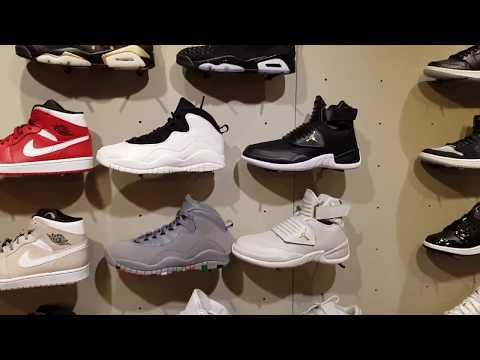 Sneaker Shopping in Korea: Best Nike Stores in Korea & Seoul Jordan Store