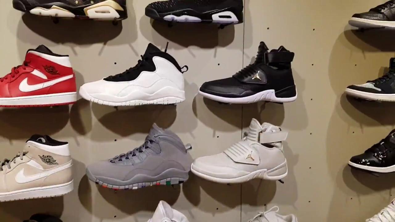 452d3db69df7c7 Sneaker Shopping in Korea  Best Nike Stores in Korea   Seoul Jordan ...
