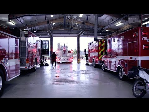Fire Department | City of Albany, CA
