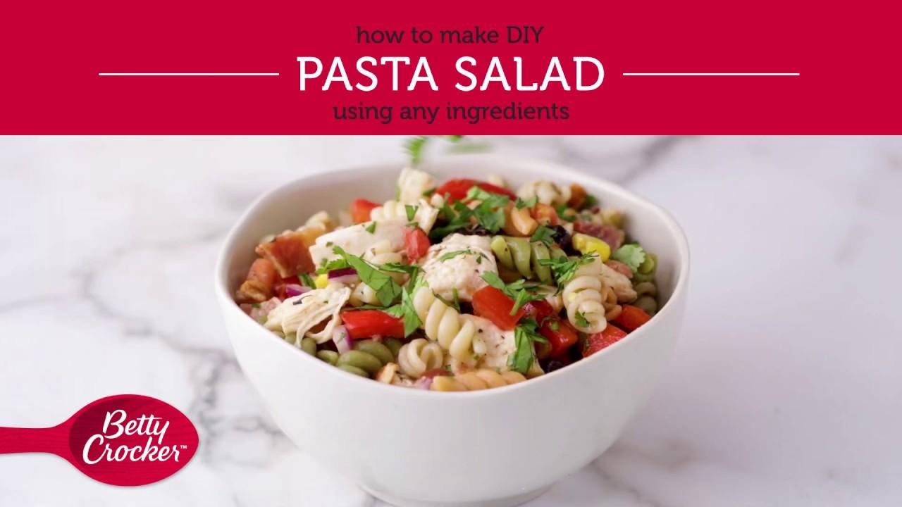 Betty Crocker Classic Potato Salad Recipe