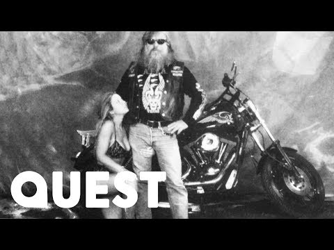 How One Man Helped Take Down A Biker Gang | Codes & Conspiracies