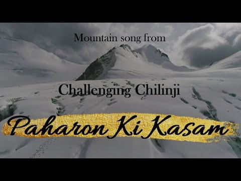 Tum Chaley Aao Paharon Ki Kasam - Challenging Chilinji