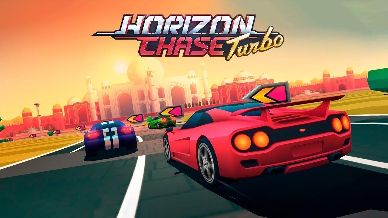 Horizon Chase World Tour (((New_Live_Stream))) - 16/6/20