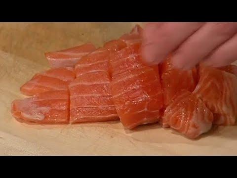 Суп рыбный из палтуса