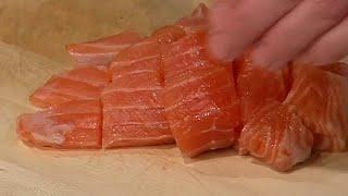 Просто вкусно - Северный рыбный суп