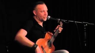 Сергей Калугин -- Туркестанский экспресс (история создания + песня)