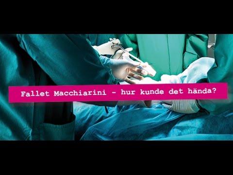Fallet Macchiarini