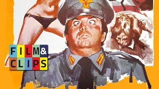 Repeat youtube video Il brigadiere Pasquale Zagaria ama la mamma e la polizia Film completo Ita HD