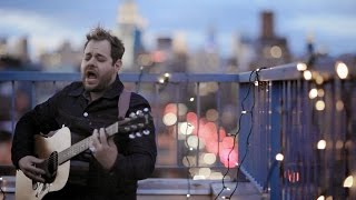 "Nathaniel Rateliff ""Nothing To Show For"" Live - Sideshow Alley"