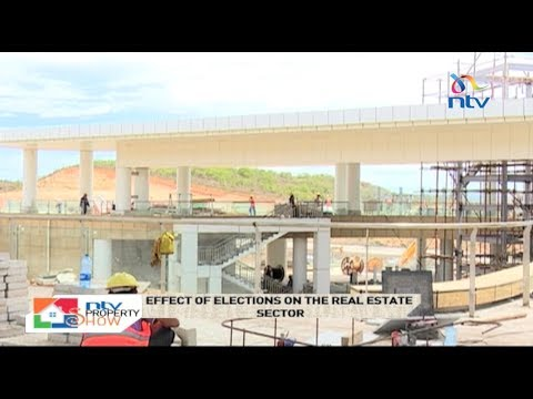 Effect of elections on the real estate sector - NTV Property Show